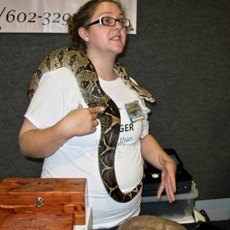 What to Know About Caring For a Pet Snake